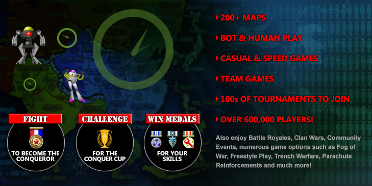 Play Risk Online Free